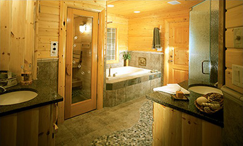 HUBER HEIGHTS BATHROOM DESIGN & REMODELING