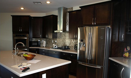HUBER HEIGHTS KITCHEN DESIGN & REMODELING