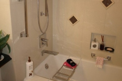 Remodeling Bathroom in Huber Heights