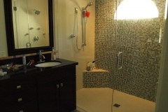 Bathroom Huber Heights Remodeling