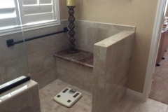 Huber Heights Bathroom Remodeling