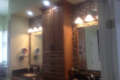 Huber Heights Remodeling Bathroom