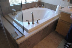 OH Remodeling Bathroom Huber Heights
