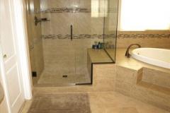 Remodeling Bathroom in Huber Heights