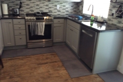 Huber Heights OH Remodeling Kitchen