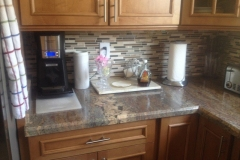 Huber Heights Remodeling Kitchen