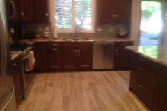 Kitchen Huber Heights OH Remodeling