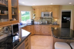 Kitchen Huber Heights Remodeling