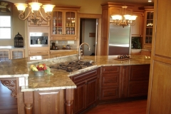 OH Huber Heights Kitchen Remodeling