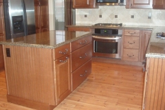 OH Huber Heights Remodeling Kitchen