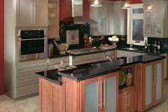 Huber Heights Kitchen Remodeling Photos Gallery