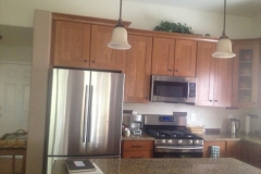Remodeling Kitchen Huber Heights